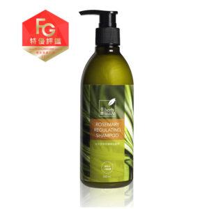 Herb Maze Rosemary Regulatory Shampoo